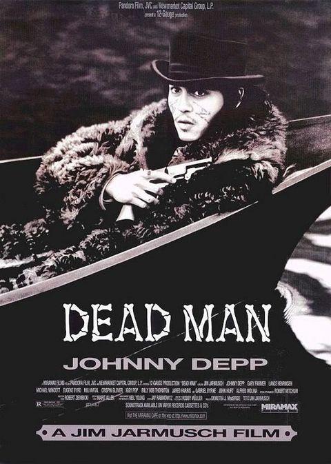 Dead Man Stream Deutsch