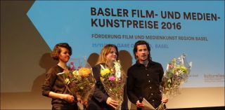 Basler Filmpreis for Michael Koch's MARIJA