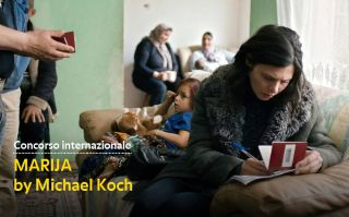 MARIJA world premiere in Locarno – International Competition