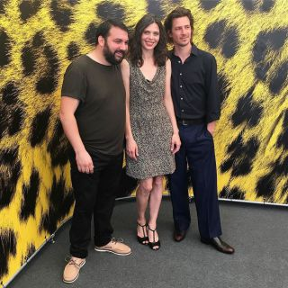 MARIJA awarded in Locarno