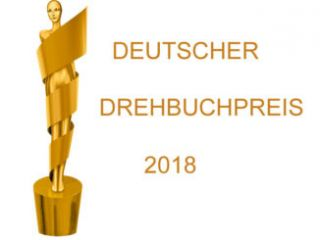 German Screenplay Award – Nomination for JE SUIS KARL