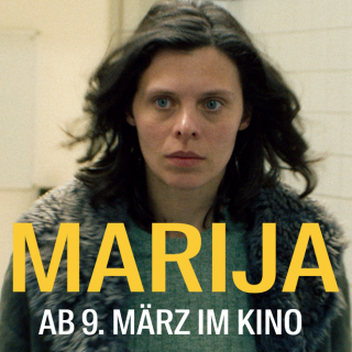 MARIJA cinema release Germany