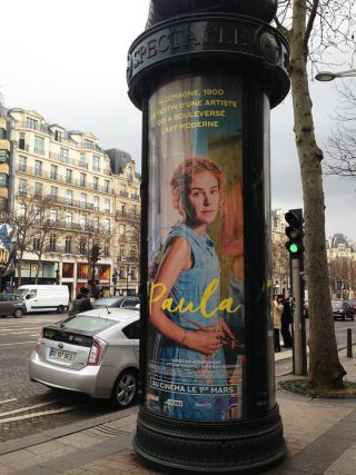 PAULA out now in France