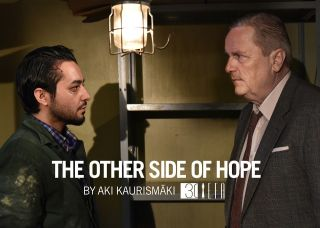 THE OTHER SIDE OF HOPE nominated for European Film Awards