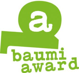 Open call for third BAUMI AWARD