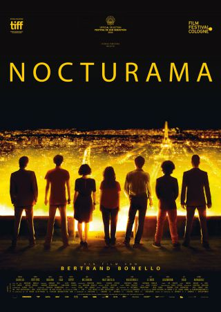 NOCTURAMA release in Germany on 18 May 17