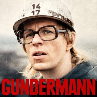 GUNDERMANN out now in Switzerland and Austria