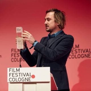 International Actors Award for LARS EIDINGER