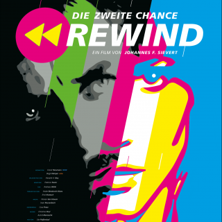 REWIND now in German cinemas