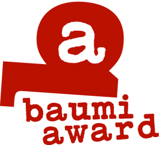 Open call for fourth Baumi Award