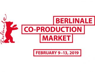 JE SUIS KARL. selected for Berlinale CoPro Market