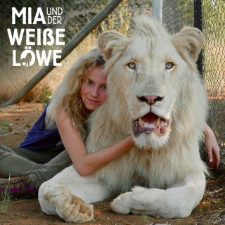 MIA AND THE WHITE LION in Oberhausen